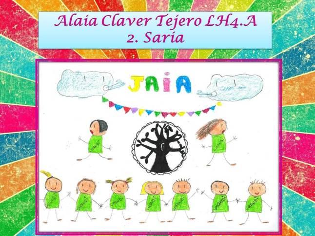 2.SARIA-Alaia Claver LH4A